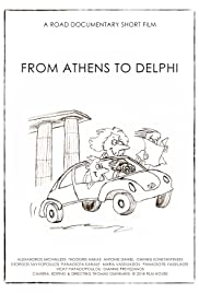 From Athens to Delphi
