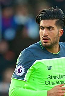 Emre Can Picture