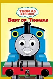 Thomas & Friends: The Best of Thomas Poster