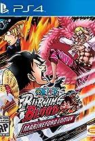 One Piece: Burning Blood