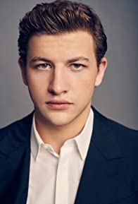 Primary photo for Tye Sheridan