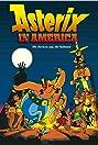 Asterix in America (1994) Poster