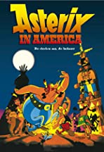 Asterix in America