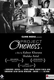 Project Oneness Poster