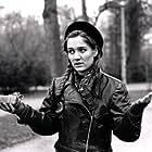 Harriet Stroet in Vier maal mijn Hart (1990)