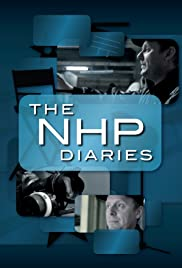 The NHP Diaries Poster