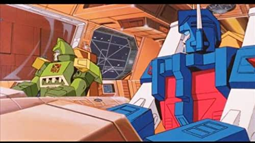 Transformers: The Movie: 30th Anniversary Edition