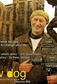 Hollow Dog Poster