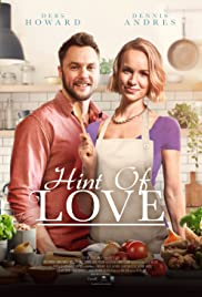Hint of Love Poster
