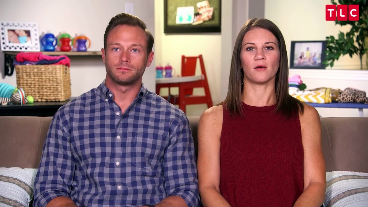 OUTDAUGHTERED: Every Quint for Herself