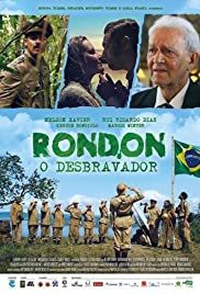 Rondon, o Desbravador Poster