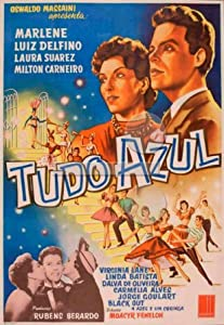 Hot movie downloads online Tudo Azul by [mpeg]