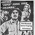 Don McGuire and Cleo Moore in Congo Bill (1948)