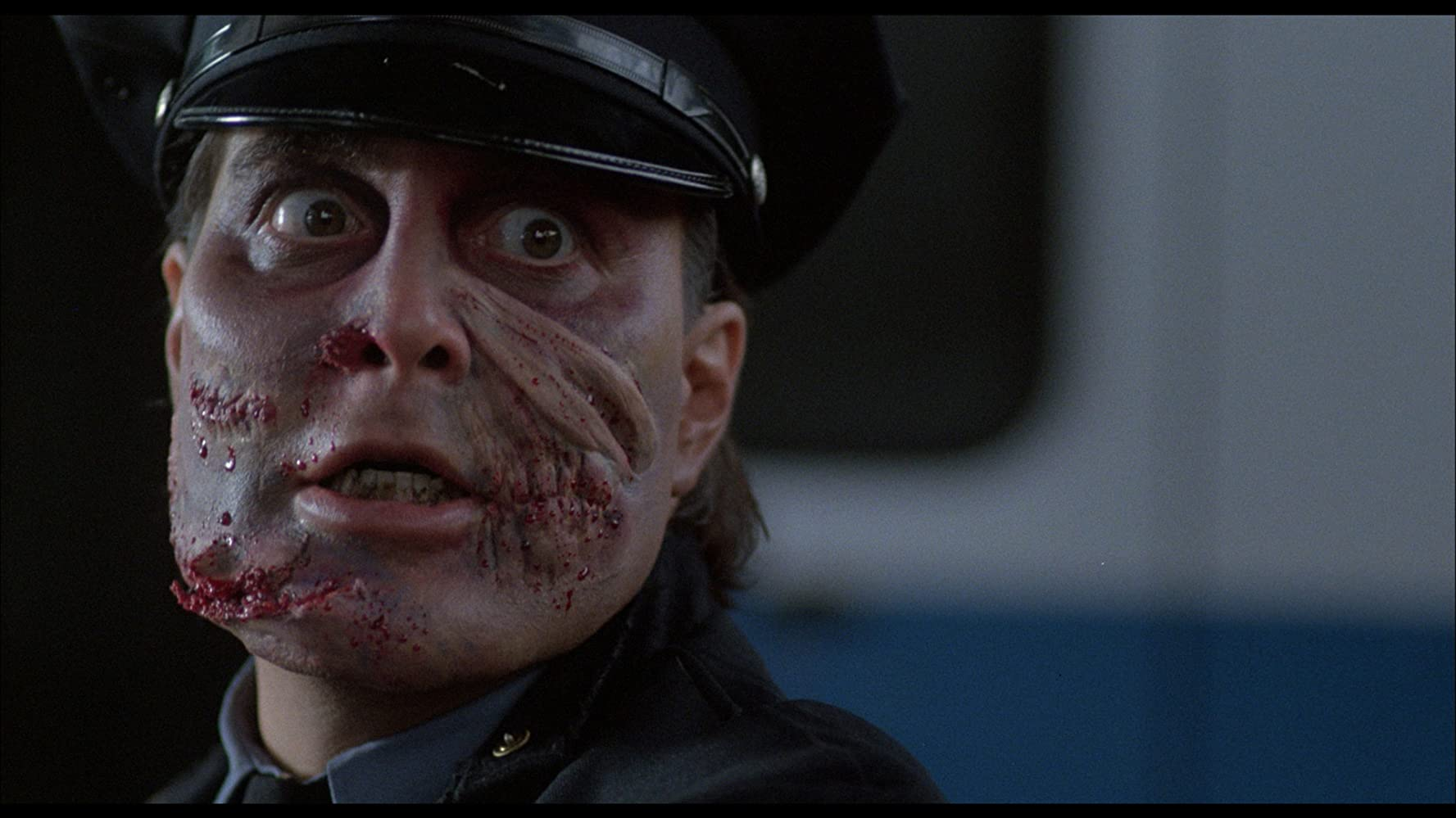 Din iad - Maniac Cop (1988) Online Subtitrat in Romana