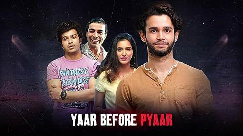 Yaar Before Pyaar   Indori Ishq   MX Original Series   MX Player
