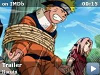 Naruto tv series 20022007 imdb videos stopboris Images