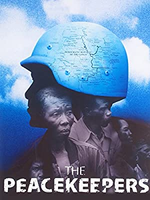 Where to stream The Peacekeepers