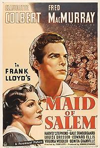 Maid of Salem USA