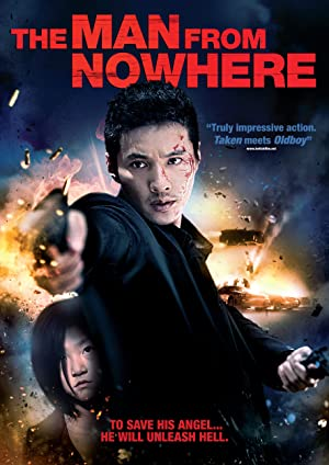 The Man from Nowhere (2010)