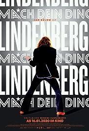 Lindenberg! Mach dein Ding Poster