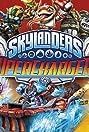 Skylanders: SuperChargers (2015) Poster