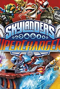 Primary photo for Skylanders: SuperChargers