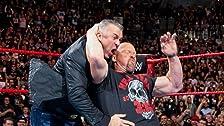 WWE Raw 25 Years