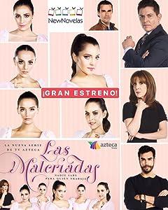 Quick movie downloads for ipad Las Malcriadas [WEB-DL]