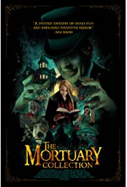 The Mortuary Collection (2020) film en francais gratuit
