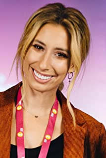 Stacey Solomon Picture