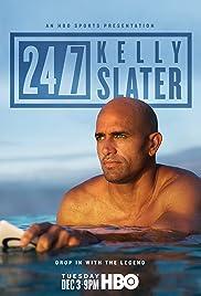 24/7: Kelly Slater (2019)