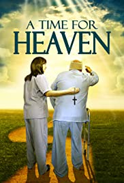 A Time for Heaven Poster