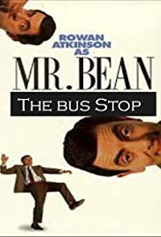 Mr. Bean: The Bus Stop Poster