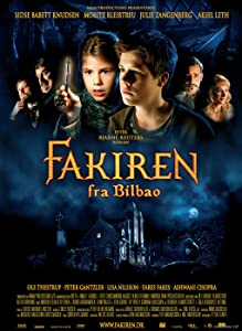 Best of me movie Fakiren fra Bilbao [mpeg]