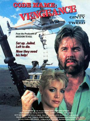 Code Name Vengeance (1990)