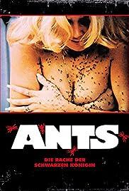 Ants!(1977) Poster - Movie Forum, Cast, Reviews