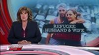 Refugee Husband and Wife Arrested
