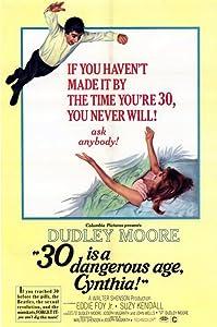 Watch free movie hq 30 Is a Dangerous Age, Cynthia by Joseph McGrath [pixels]