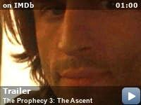 Moriah Snyder Prophecy 3