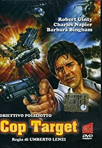 Best movie to watch high yahoo Cop Target by Umberto Lenzi [720x400]
