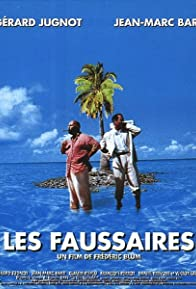 Primary photo for Les faussaires