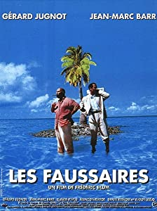Movie downloads free iphone Les faussaires by Nicole Garcia [1280x768]