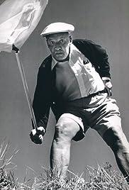 Vladimir Nabokov Poster