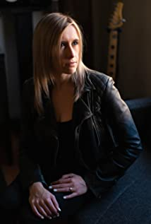 Joanne Higginbottom Picture
