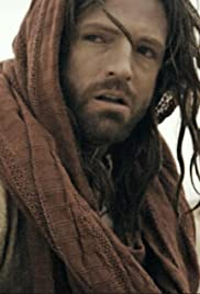 Jesus in the Wilderness Poster