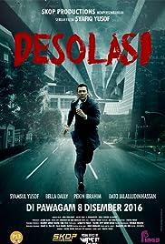 Desolasi Poster