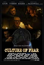Primary image for Culture of Fear
