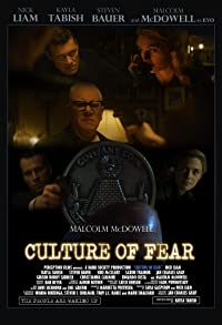 Primary photo for Culture of Fear