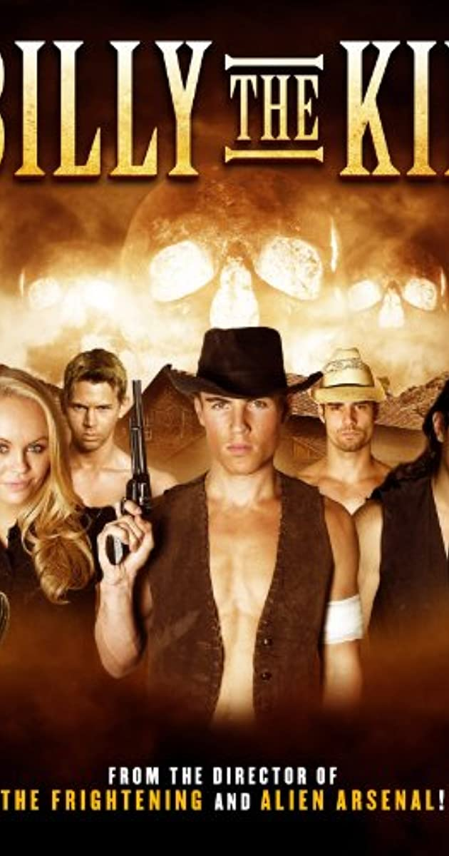 1313: Billy the Kid (Video 2012) - 1313: Billy the Kid