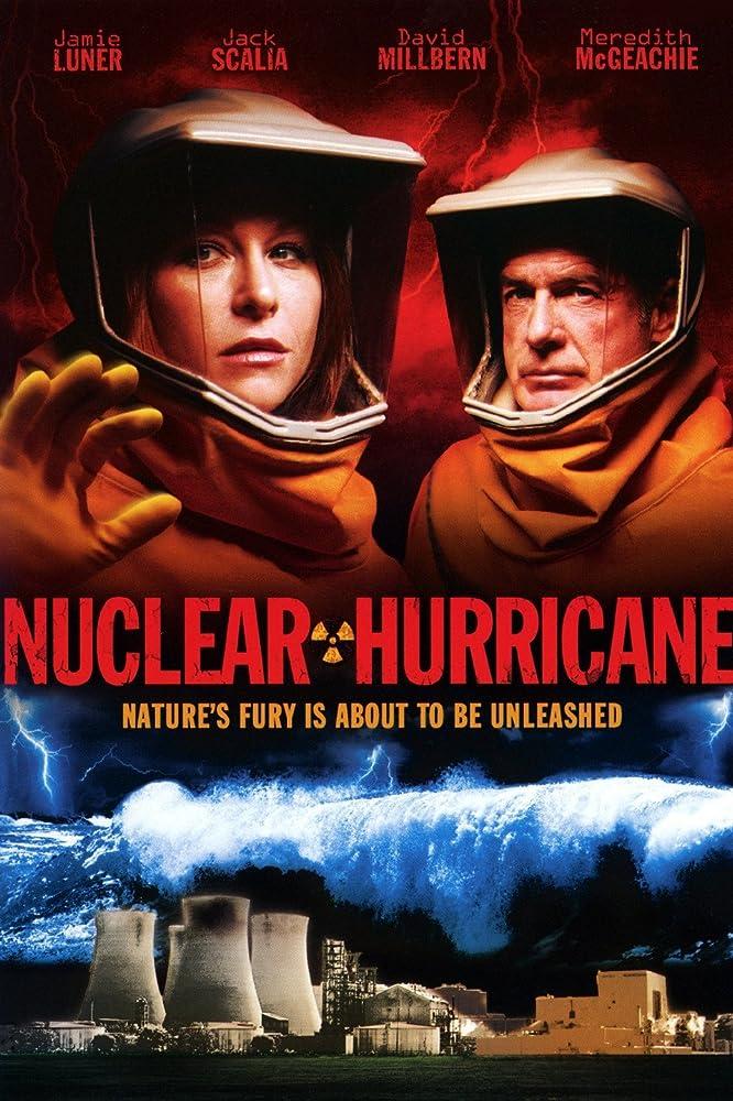 Atominė katastrofa (2007) Online